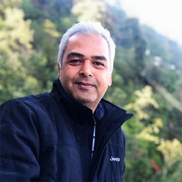 Kiran Nepal