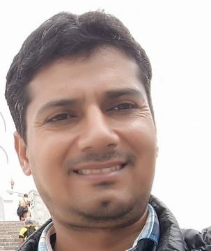 Sitaram Khanal