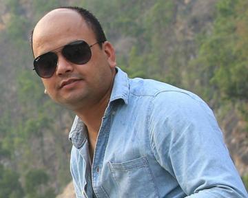 Udaya Bdr Ghimire